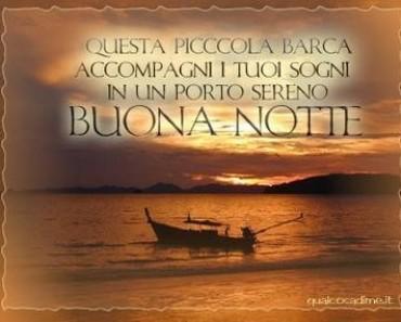 Buona Notte Amicizia Bellissima Immagini Buonanotte
